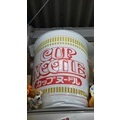 NISSIN CUPNOODLE